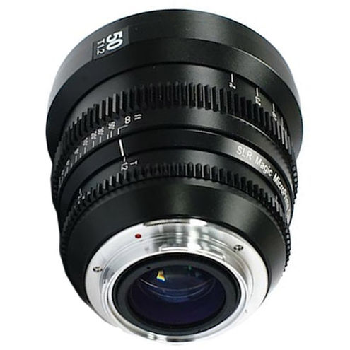 75mm T/1.5 MicroPrime Full Frame Cine Lens for Sony E-Mount