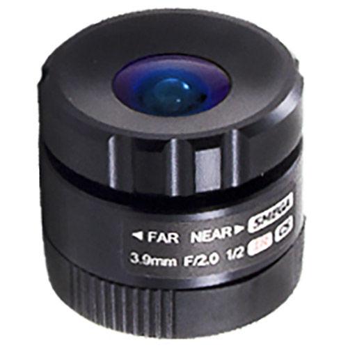 V-555.0-5MP-VIS-IR 1/2 5.0mm 5MP CS Lens CS mount (fixed)