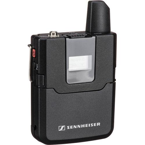 SK AVX-4 Digital Bodypack Transmitter (1.9 GHz) Includes BA 30 and bag