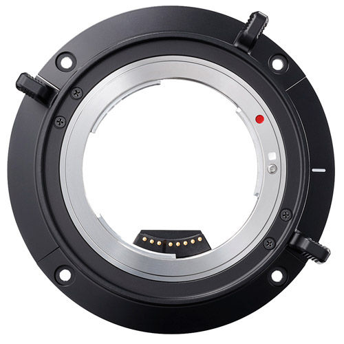 CM-V1 Cinema  Lock EF Mount for C500 Mark II