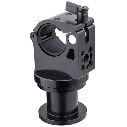 KCP-253SP Tube Mounting Coupler Dia. 25-30mm with Spindle for Ready Rig