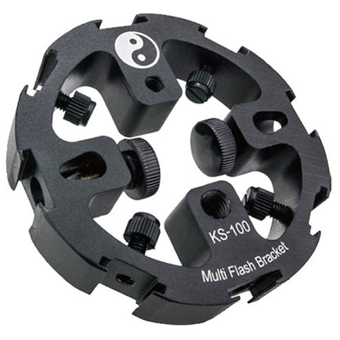 KS-100 Bagua Multiflash Bracket