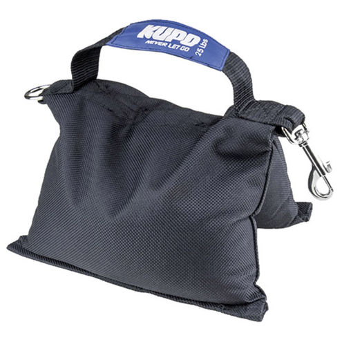 KSF-25 Shot Bag-25 Lbs