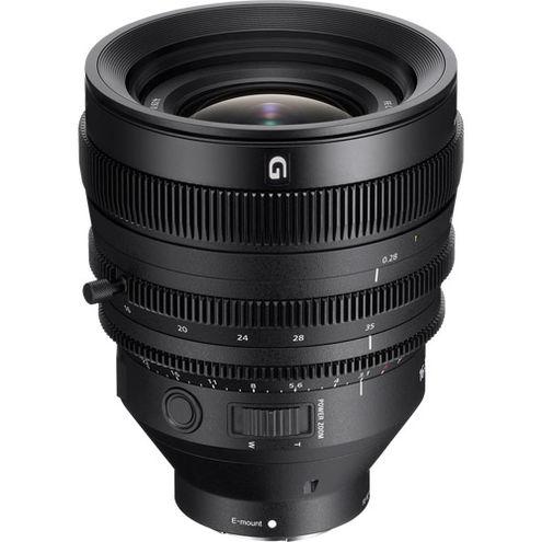 SEL FE C 16-35mm T3.1 G Cinema Lens