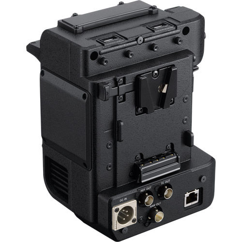 XDCA-FX9  Extension Unit for PXW-FX9