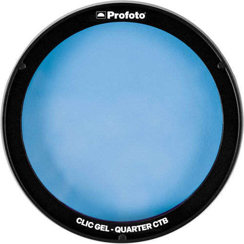Clic Gel  Quarter CTB