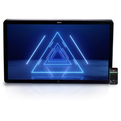 "Neon 31 31"" Monitor, 4096x2160 Resolution,147 ppi 512 Backlights, 17:9 Aspect Ratio"