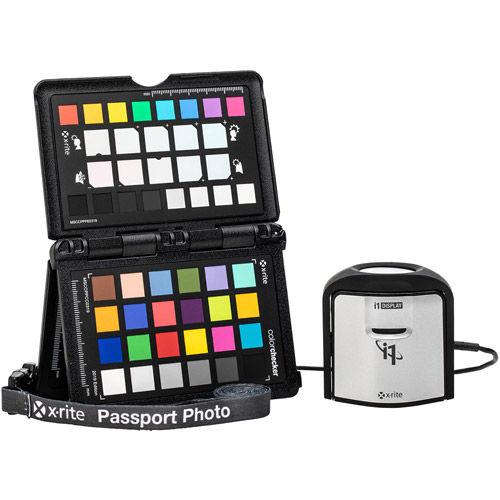 i1 ColorChecker Pro Photo Kit