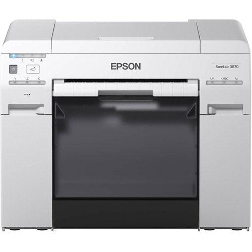 SureLab D870 Professional Minilab Printer