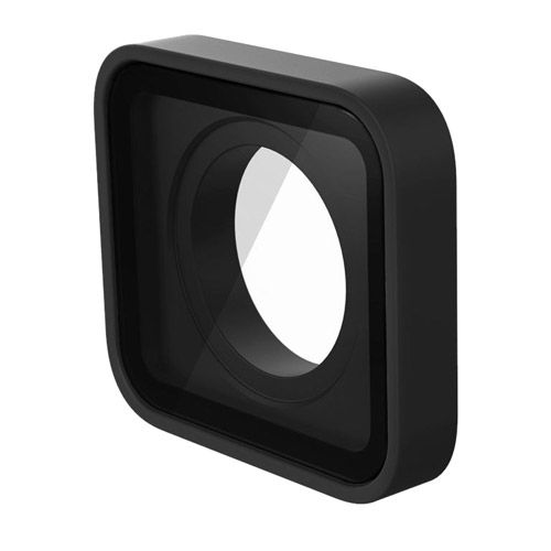 Protective Lens Replacement (H7 BLACK)