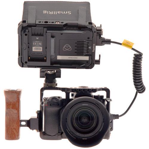 Cage Kit for Nikon Z6 and Nikon Z7 Cameras