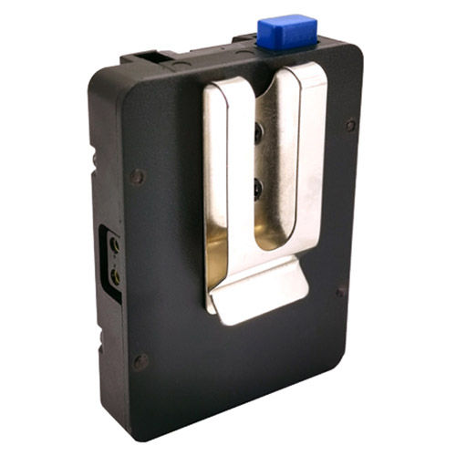NANO V-lock Plate With D-tap with Belt Hook
