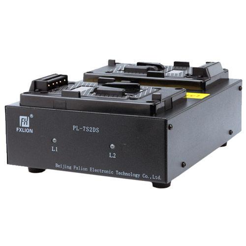 26V Battery 2-CH V-lock Charger 29.4V/2A*2