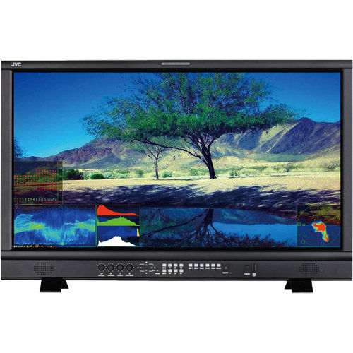 DT-U31PRO Native 4K (4096) HDR Multi-Interface Monitor