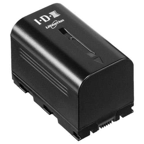 JVC SSL-JVC50 battery -HM250/620/660/LS300/Monitor