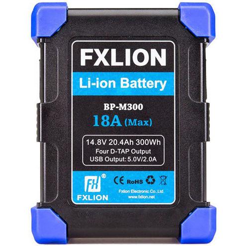 Mini HP V-lock Battery 14.8V,300wh 4 x D-tap,1 x USB