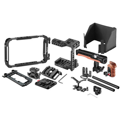 Cage Kit for Sony A7III