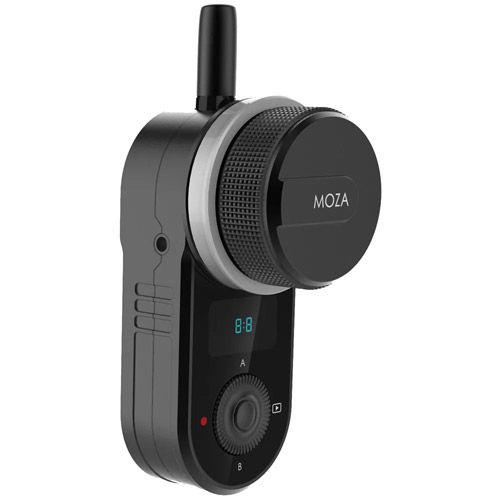 iFocus Wireless Follow Focus Hand Unit