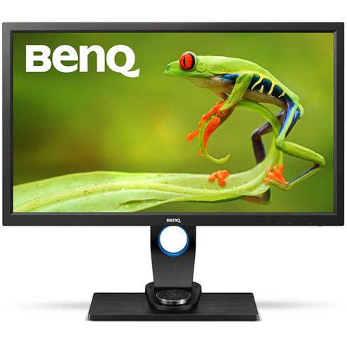 """27"""" WQHD LED LCD Monitor - 16:9 - Black SW2700PT"""