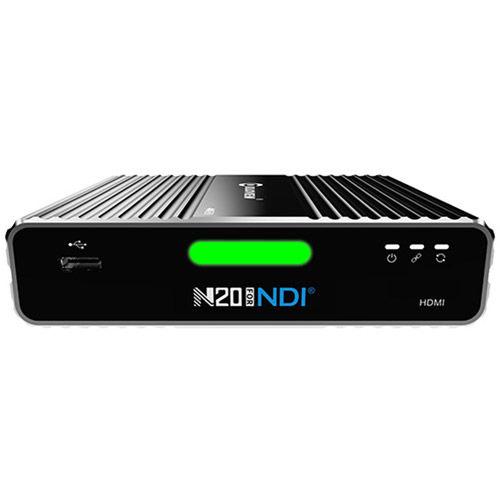 Kiloview Kv-N20 4K HDMI Bidirectional Full Bitrate NDI Converter