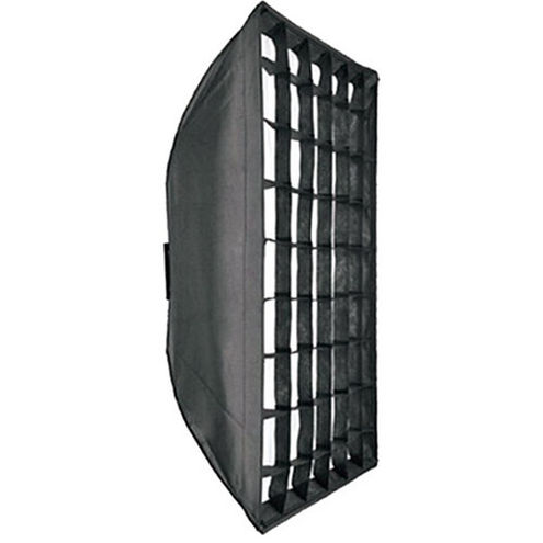 60x60cm Softbox w/Grid, Bowen Mounting and Case