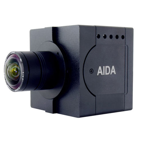 UHD6G-200 UHD 4K/30 6G-SDI POV Camera