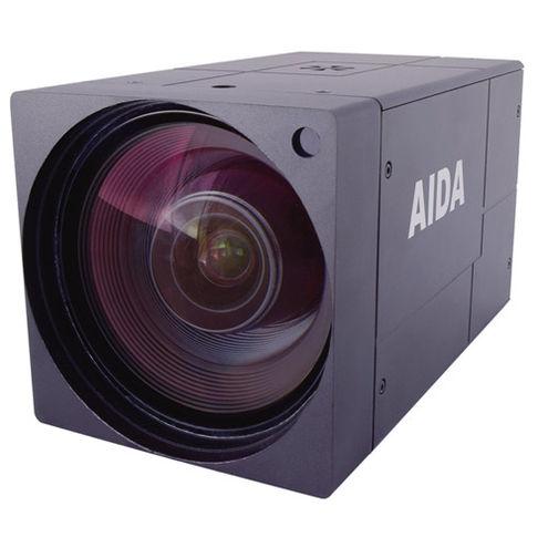 UHD6G-X12L FULL 4K/30 HDMI 1.4 & 6G-SDI 12X Zoom POV Camera