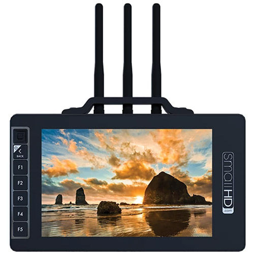 SmallHD - 703 Bolt Wireless Monitor