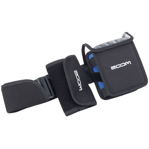 Video Accessory Cases