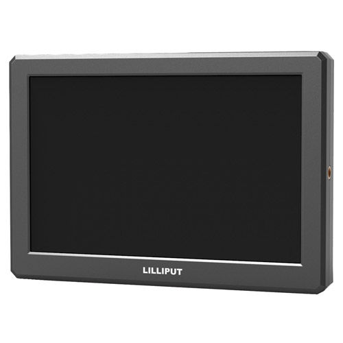 "8.9"" Monitor Full HD with 4K Camera Assist 3G-SDI, 1920x1200"