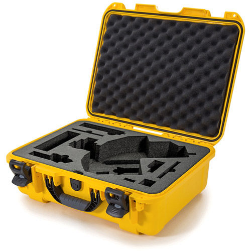 930 Case w/ Foam Insert for Ronin-SC - Yellow