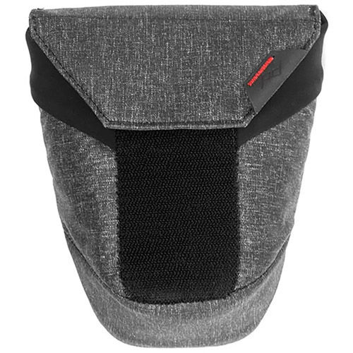 Range Pouch - Medium- Charcoal