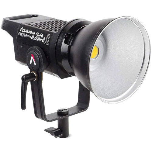 LS C120d II Daylight LED Light V-Mount