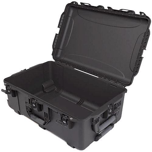 963 Case - Black