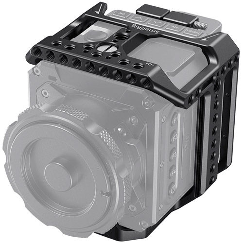 Cage for Zcam E2-S6/F6/F8 and M4 Cameras