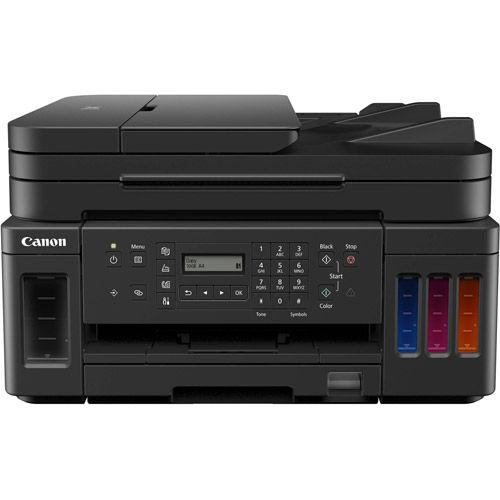 PIXMA G7020 Wireless MegaTank All-in-One Printer