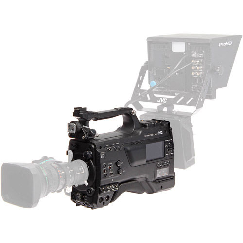 "GY-HC900STU CONNECTED CAM 2/3"" Studio Camcorder Body"