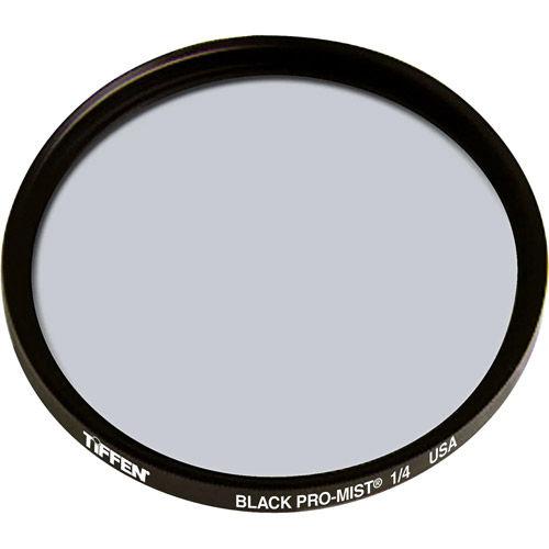 52mm Black Pro-Mist 1/4 Filter
