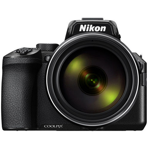 Coolpix P950 Black