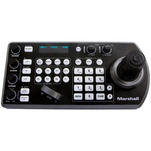 VS-PTC-IP IP PTZ Camera Controller