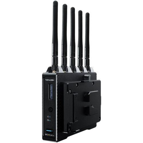 Bolt 4k 750 12G-SDI/HDMI Wireless RX (V-mount)