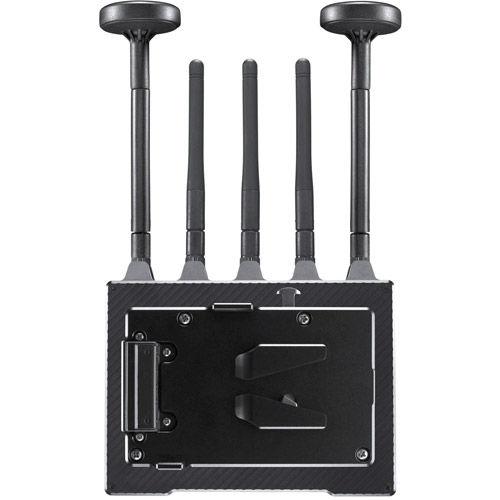 Bolt 4K Max 12G-SDI/HDMI Wireless RX (V-mount)