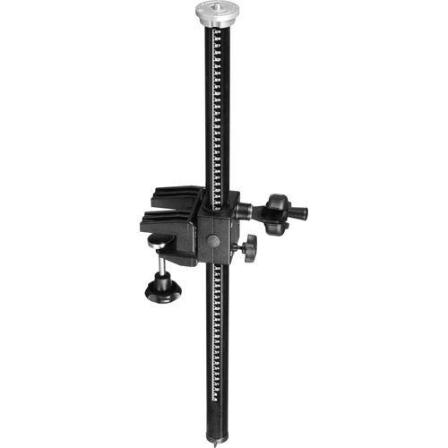 131TC Tablemount Geared Column w/ Clamp