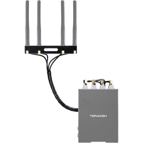 Bolt 4K Antenna Extension Kit