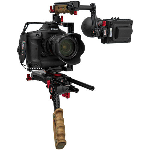 ACT Universal Cage Recoil Rig