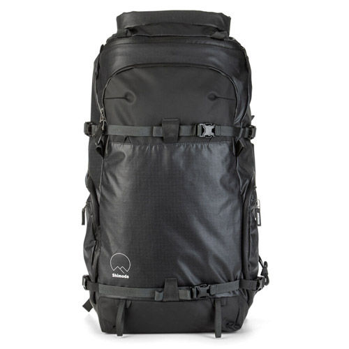 Action X50 Backpack (Black)