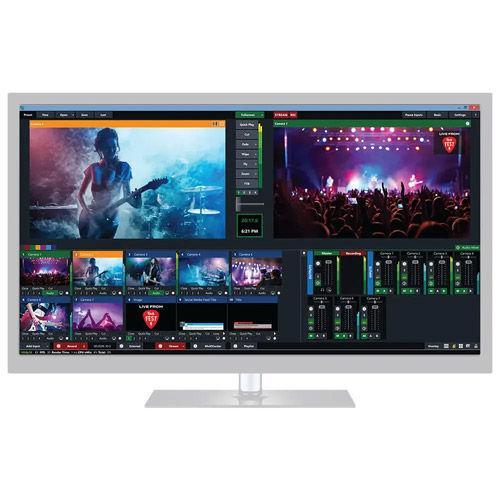 Software Basic HD to HD upgrade Key Only (No Box)