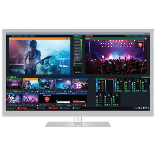 Software SD to 4K upgrade Key Only (No Box)