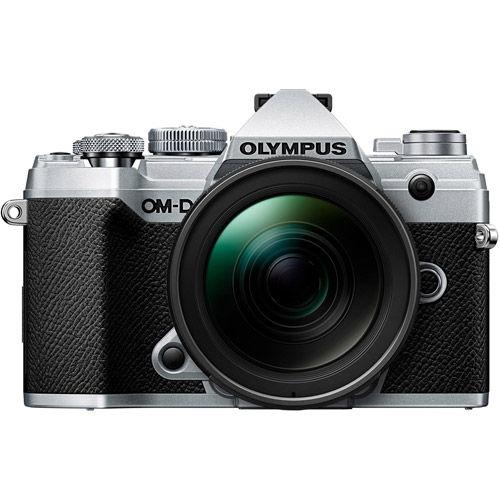 Image of Olympus OM-D E-M5 Mark III
