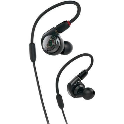 ATH-E40 Professional In-Ear Monitor Headphones